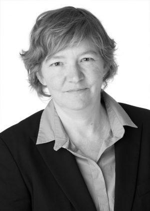 Karen Cruickshank